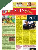 El Latino de Hoy Weekly Newspaper of Oregon | 5-29-2013