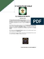 El Consejo de Grupo.doc