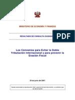 Rconsulta Ciudadana DTI Modelos Peru