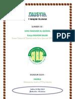 Tausyih 7 Maqam Tilawah PDF-JPG