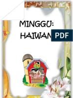 MINGGU 1