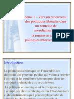 thème 1po éco 2008-2009