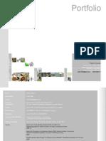 Portfolio Selected Work_Pathik Gandhi