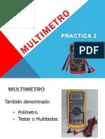 Multi Metro