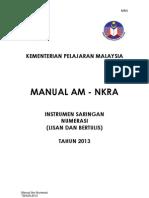 Manual Am Numerasi MAN_2013