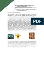 PROBLEMARIO DE BASE DE DATOS DISTRIBUIDOS DE RECUPERACIÓN