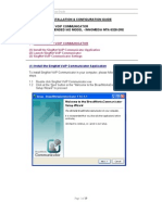 SN VoIP Installation and Config Guide Final Website 1Aug06
