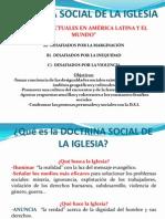 DSI y Persona Humana (1)