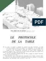 Curnonsky-Cuisine Et Vins de France Larousse 1953