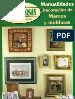 Decoracion de Marcos y Molduras