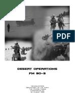FM 90-3 Desert Operations