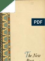 1928 Oriental Institute of Chicago