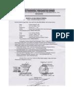 PDF Pelimpahan Perizinan Yang Ditangani Satuan Kerja Perangkat Daerah Ke Bp2t Kab Kukar