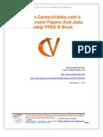 Cv Jobs Help