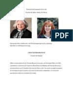 Sor callista roy biografia pdf merge