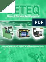 Deteq Catalog 2013