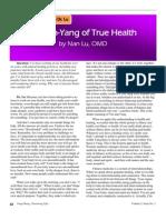 The Yin-Yang of True Health  Yang-Sheng 2012-03.pdf