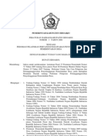 Peraturan pemerintah nomor 6 tahun 2010 pdf
