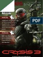Games Tribune - Abril 2013