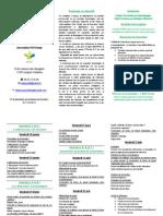 Programme de formation Ado et nouvelles technologies