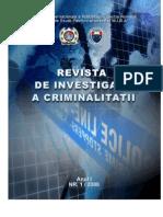 criminalitate Feminina Pct 30