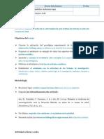 Malestar y conductas de autorregulación...tema 5