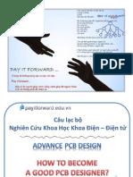 Pcb Design Using Pcb Wizard Ppt | Printed Circuit Board