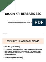 Designing KPI base on BSC.pdf