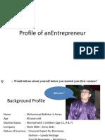 Entrepre Nuer