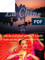 Chine Proverbes