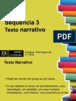 Texto Narrativo.P.P.