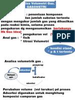 Bab Analisa Gas Volumetrik 2010