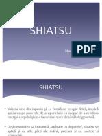 Shiatsu Final