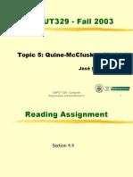 Topic5-QuineMcCluskey