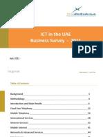 Business Survey 2011 English