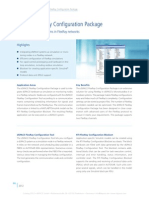 dSPACE FlexRay Configuration Package