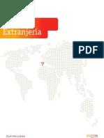 Guia Extranjeros en Espana