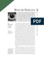 "Material de referencia de la sesión 9, ""Nana-Benz de Noailles"", por Marie Sengel"