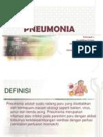 penumonia