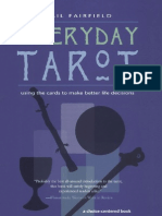 Every Day Tarot a Choice Centered Book