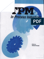 tpm in process industries by tokutarō suzuki