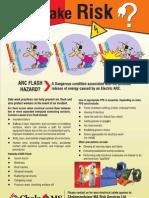 ARC Flash Poster - 1