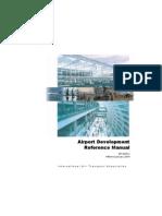 IATA - Airport Development Reference Manual - JAN 2004