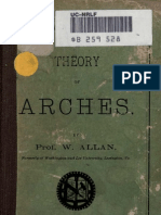 Theory of Arches