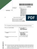 Procedimiento y composición para la síntesis de ácidos grasos polisaturados de cadena larga.