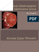 Neoplasma Ginjal