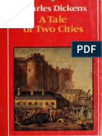 Charles Dickens - A Tale of Two Cities (1859)
