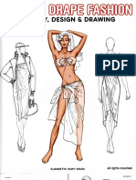 Figure Drawing For Fashion Design Elisabetta Drudi