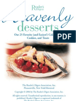 Hd Heavenly Desserts Ezine