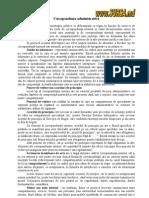 Corespondenţa_administrativă